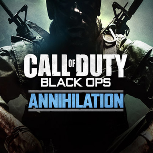 Acheter Call of Duty Black Ops Annihilation Clé Cd Comparateur Prix