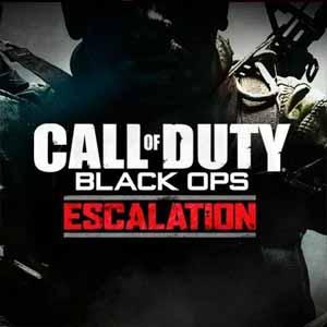 Acheter Call of Duty Black Ops Escalation Clé Cd Comparateur Prix