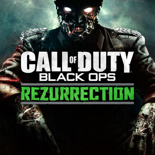 Call of Duty Black Ops Rezurrection