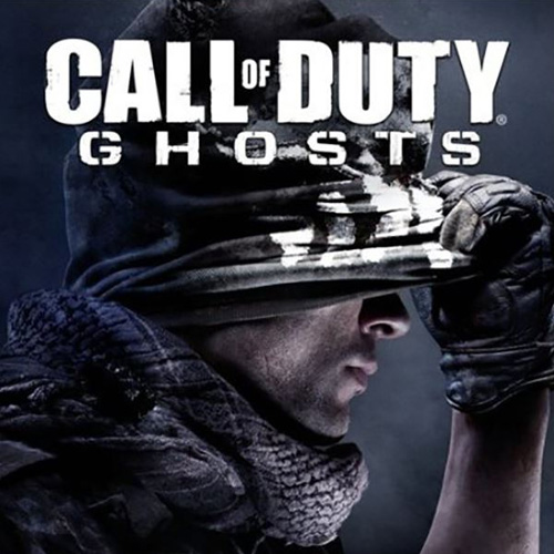 Telecharger Call Of Duty Ghosts PS3 code Comparateur Prix