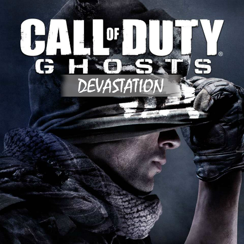 Acheter Call of Duty Ghosts Devastation Cle Cd Comparateur Prix