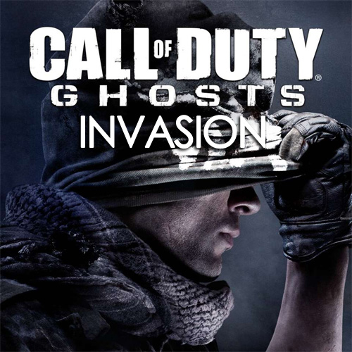 Acheter Call of Duty Ghosts Invasion Cle Cd Comparateur Prix