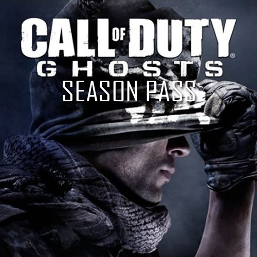 Telecharger Call of Duty Ghosts Season Pass PS3 code Comparateur Prix