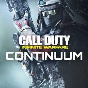 Call of Duty Infinite Warfare Continuum DLC 2