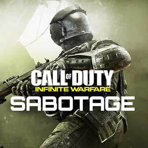 Call of Duty Infinite Warfare Sabotage DLC 1