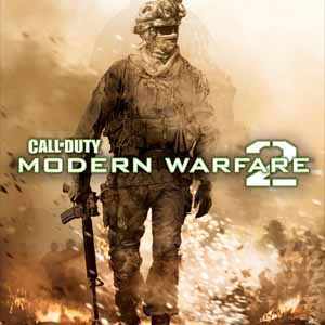 Telecharger Call of Duty Modern Warfare 2 PS3 code Comparateur Prix