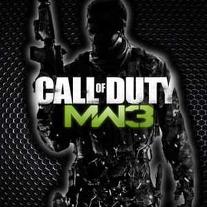 Telecharger Call of Duty Modern Warfare 3 PS3 code Comparateur Prix