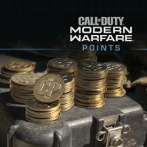 Acheter Call of Duty Modern Warfare Points Xbox One Comparateur Prix