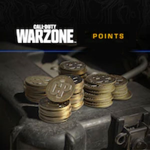 Acheter Call of Duty Warzone Points PS4 Comparateur Prix
