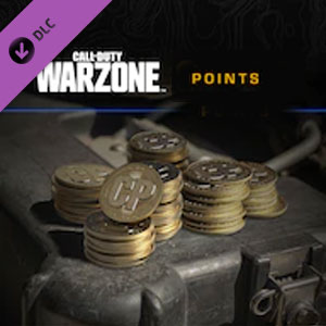 Acheter Call of Duty Warzone Points Xbox One Comparateur Prix