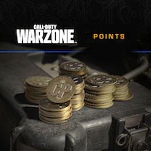 Acheter Call of Duty Warzone Points Clé CD Comparateur Prix