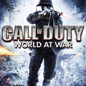 Telecharger Call of Duty World at War PS3 code Comparateur Prix