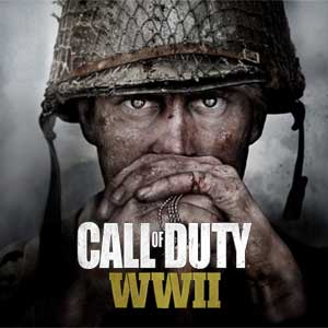 Acheter Call of Duty WW2 Xbox One Code Comparateur Prix