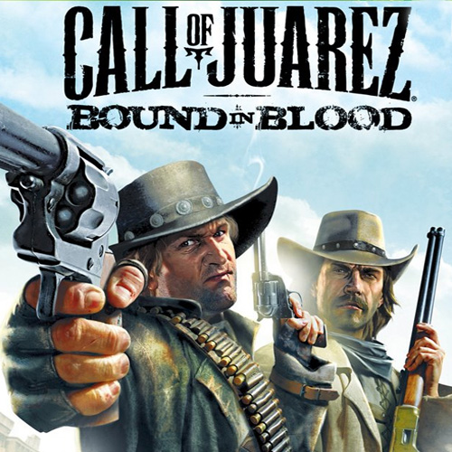 Acheter Call of Juarez Bound in Blood Xbox 360 Code Comparateur Prix