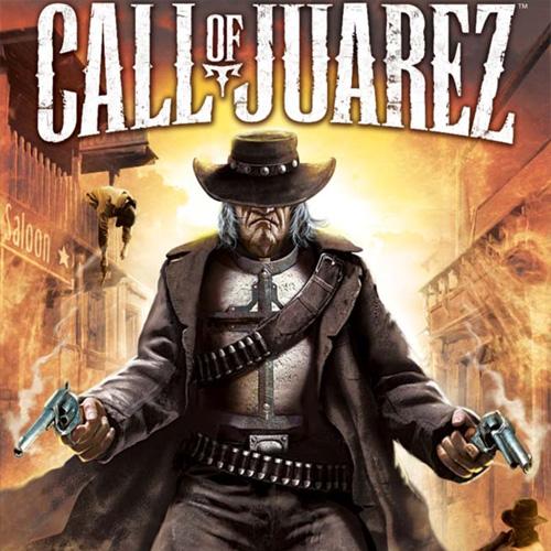 Acheter Call of Juarez Cle Cd Comparateur Prix