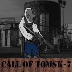 Acheter Call of Tomsk-7 Clé Cd Comparateur Prix