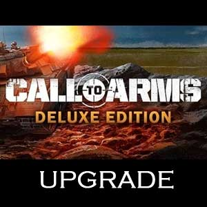 Call to Arms Deluxe Edition Upgrade