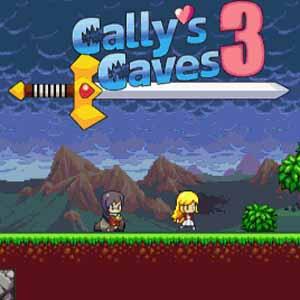 Acheter Callys Caves 3 Clé Cd Comparateur Prix