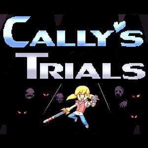 Acheter Callys Trials Clé Cd Comparateur Prix