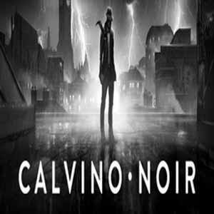 Acheter Calvino Noir Clé Cd Comparateur Prix