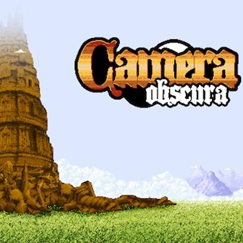 Acheter Camera Obscura Clé Cd Comparateur Prix