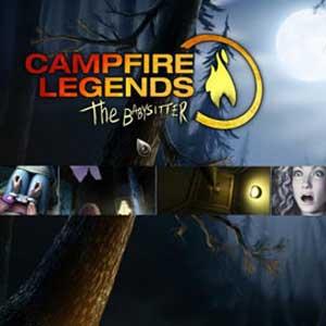 Acheter Campfire Legends The Babysitter Clé Cd Comparateur Prix