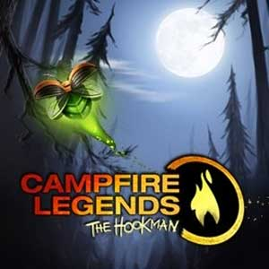 Campfire Legends The Hookman