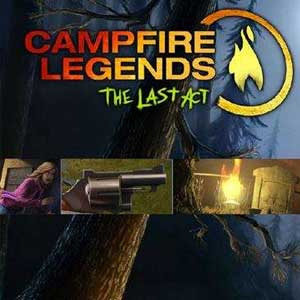 Acheter Campfire Legends The Last Act Clé Cd Comparateur Prix