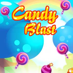 Acheter Candy Blast Clé Cd Comparateur Prix