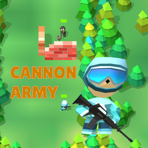 CANNON ARMY