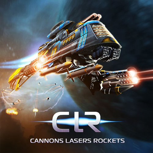 Acheter Cannons Lasers Rockets Cle Cd Comparateur Prix