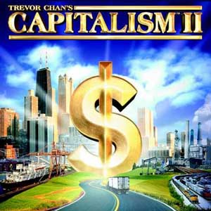 Acheter Capitalism 2 Clé Cd Comparateur Prix