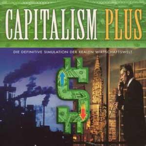 Acheter Capitalism Plus Clé Cd Comparateur Prix