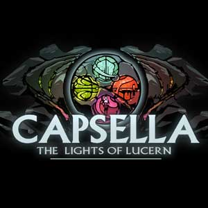 Acheter Capsella The Lights of Lucern Clé CD Comparateur Prix