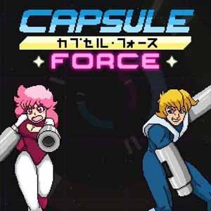 Acheter Capsule Force Clé Cd Comparateur Prix