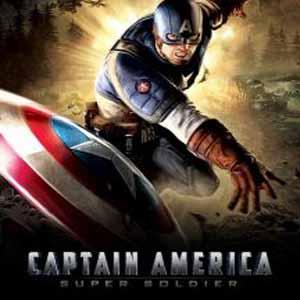 Acheter Captain America Super Soldier Xbox 360 Code Comparateur Prix
