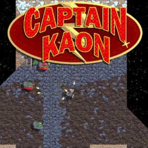 Acheter Captain Kaon Clé Cd Comparateur Prix