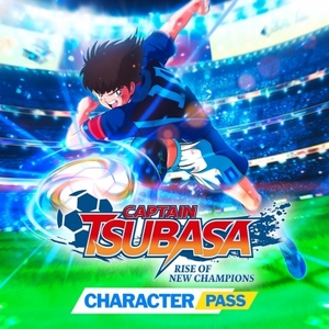 Acheter Captain Tsubasa Rise of New Champions Character Pass PS4 Comparateur Prix