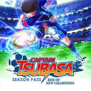 Acheter Captain Tsubasa Rise of New Champions Season Pass Clé CD Comparateur Prix