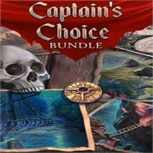 Captains Choice Bundle
