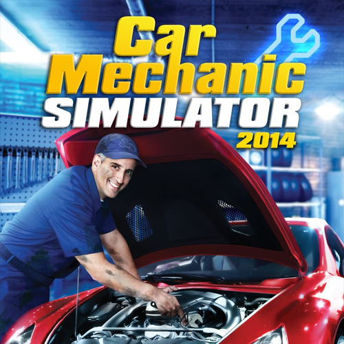 Acheter Car Mechanic Simulator 2014 Cle Cd Comparateur Prix