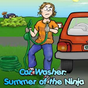 Acheter Car Washer Summer of the Ninja Clé Cd Comparateur Prix