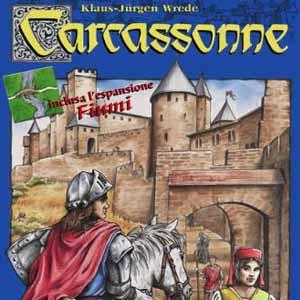 Acheter Carcassonne Clé Cd Comparateur Prix