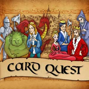 Card Quest