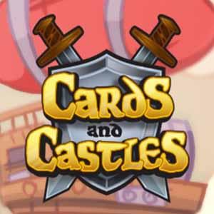 Acheter Cards and Castles Clé Cd Comparateur Prix