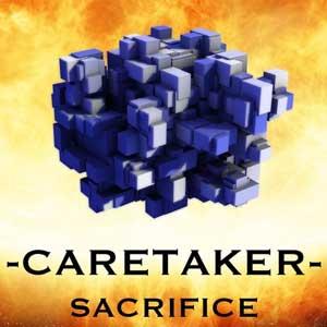 Acheter Caretaker Sacrifice Clé Cd Comparateur Prix