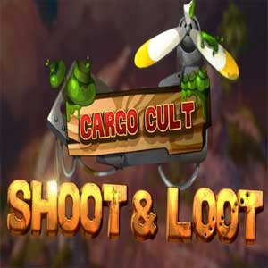 Cargo Cult Shoot n Loot VR