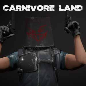 Acheter Carnivore Land Clé Cd Comparateur Prix