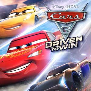 Acheter Cars 3 Driven to Win Nintendo Wii U Download Code Comparateur Prix