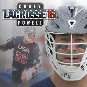 Acheter Casey Powell Lacrosse 16 Clé Cd Comparateur Prix